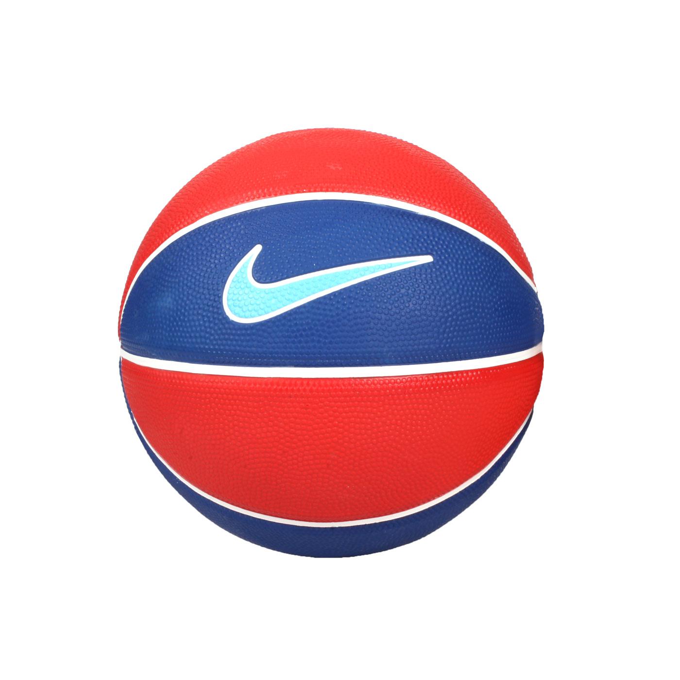 NIKE SKILLS 3號球 N000128544603 - 紅藍白水藍