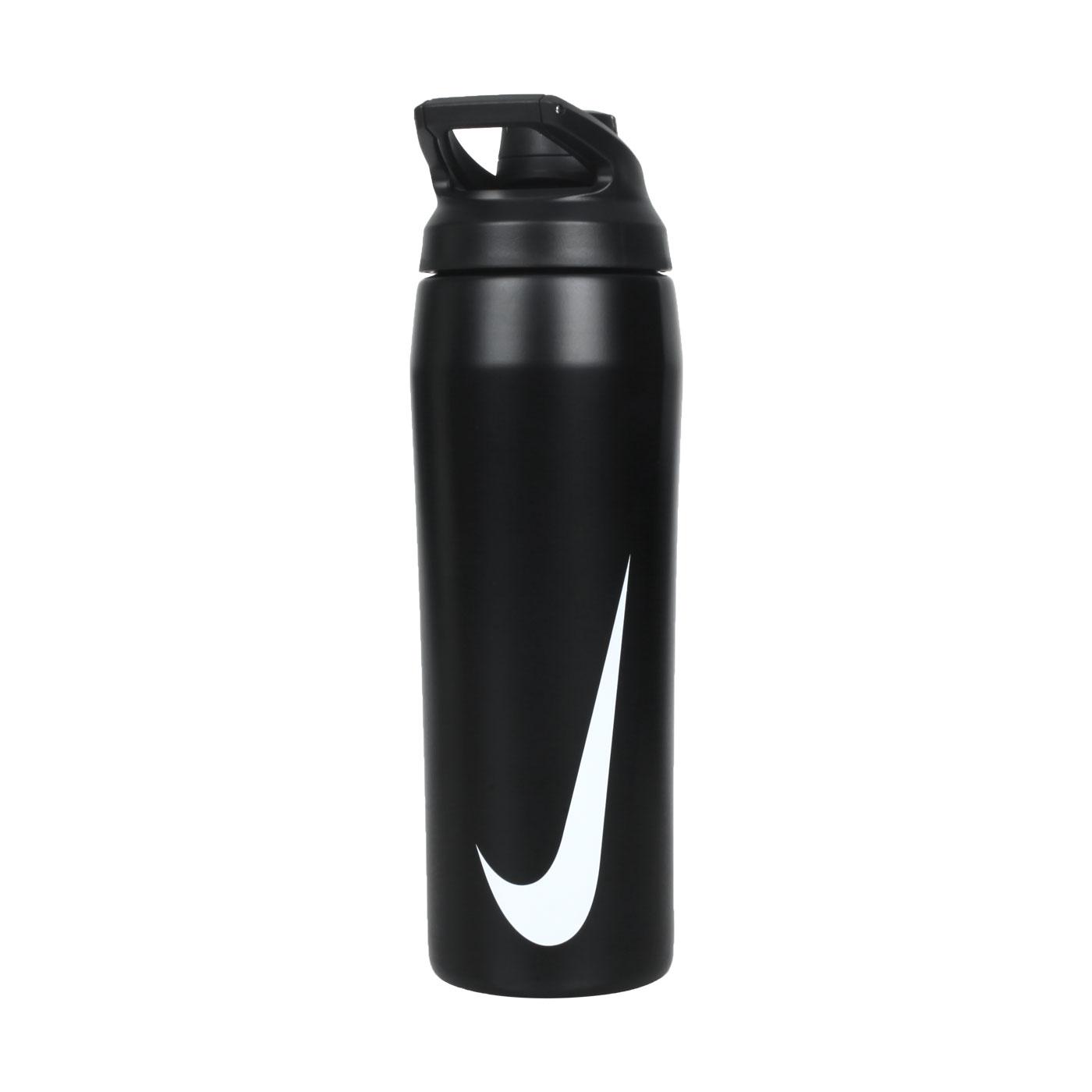 NIKE 保冷瓶24OZ N100062009124 - 黑白