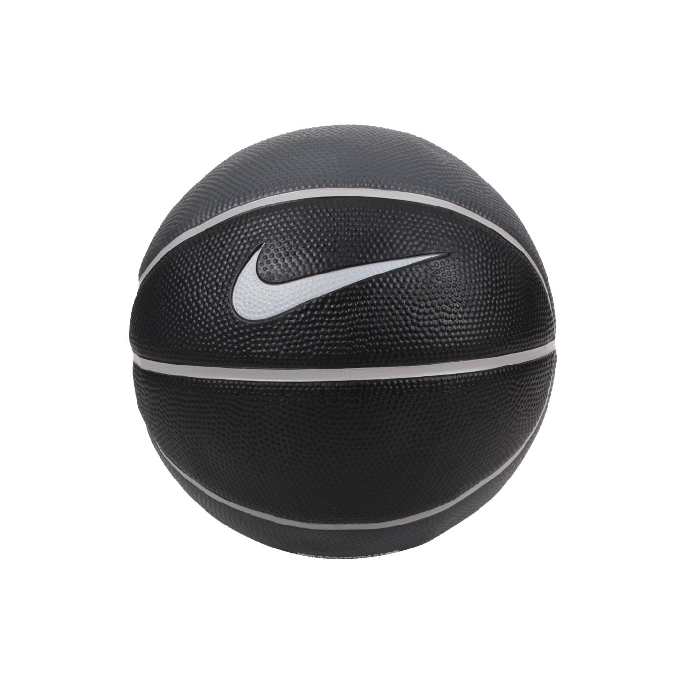 NIKE LEBRON SKILLS 3號籃球 N100173602103 - 黑灰