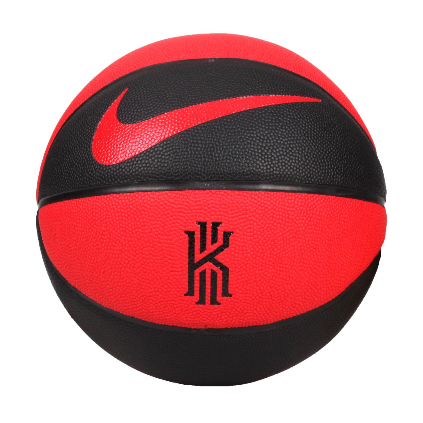 NIKE KYRIE CROSSOVER 7號球 N100303707407 - 黑紅