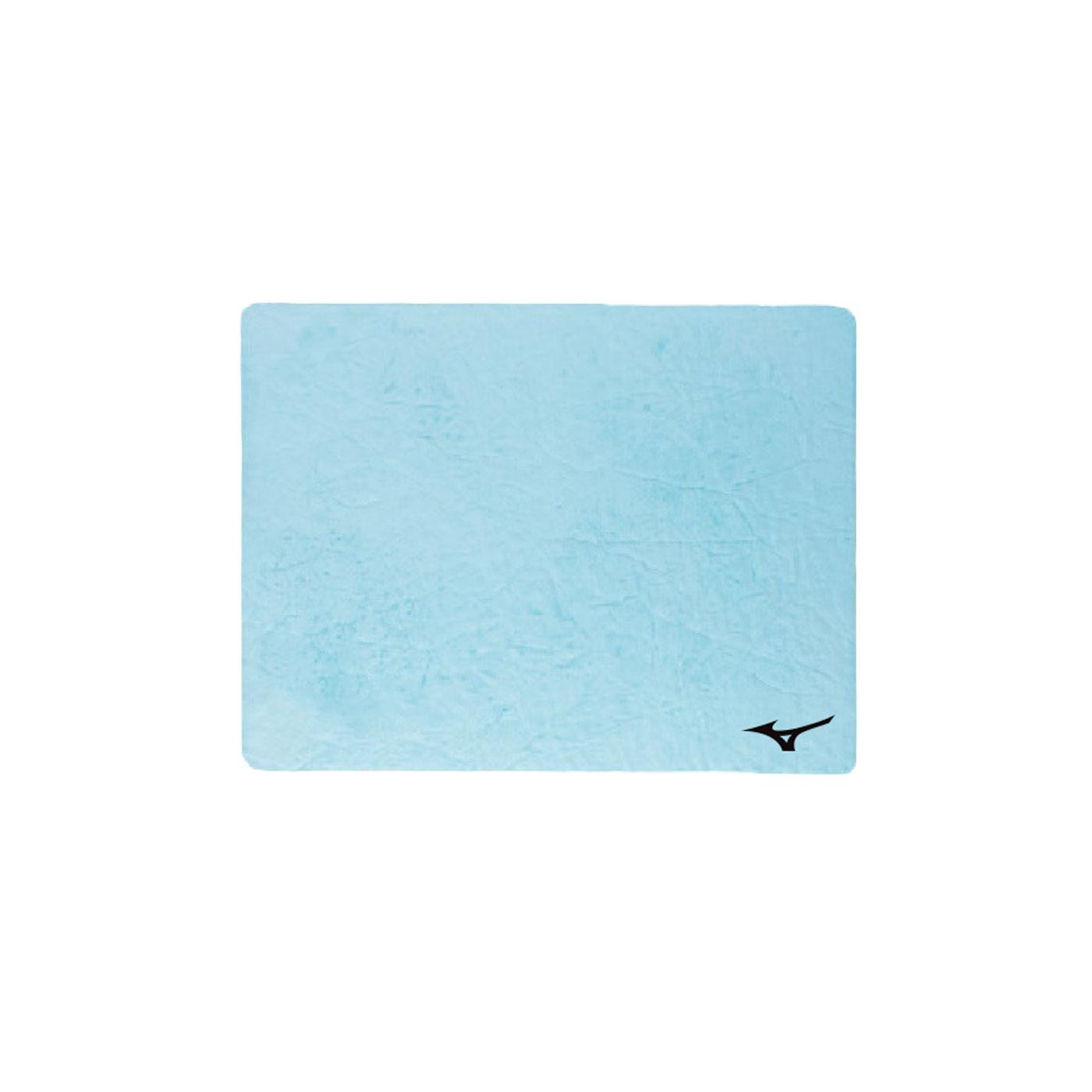 MIZUNO 日製吸水巾  SWIMN2JY801000-19 - 粉藍