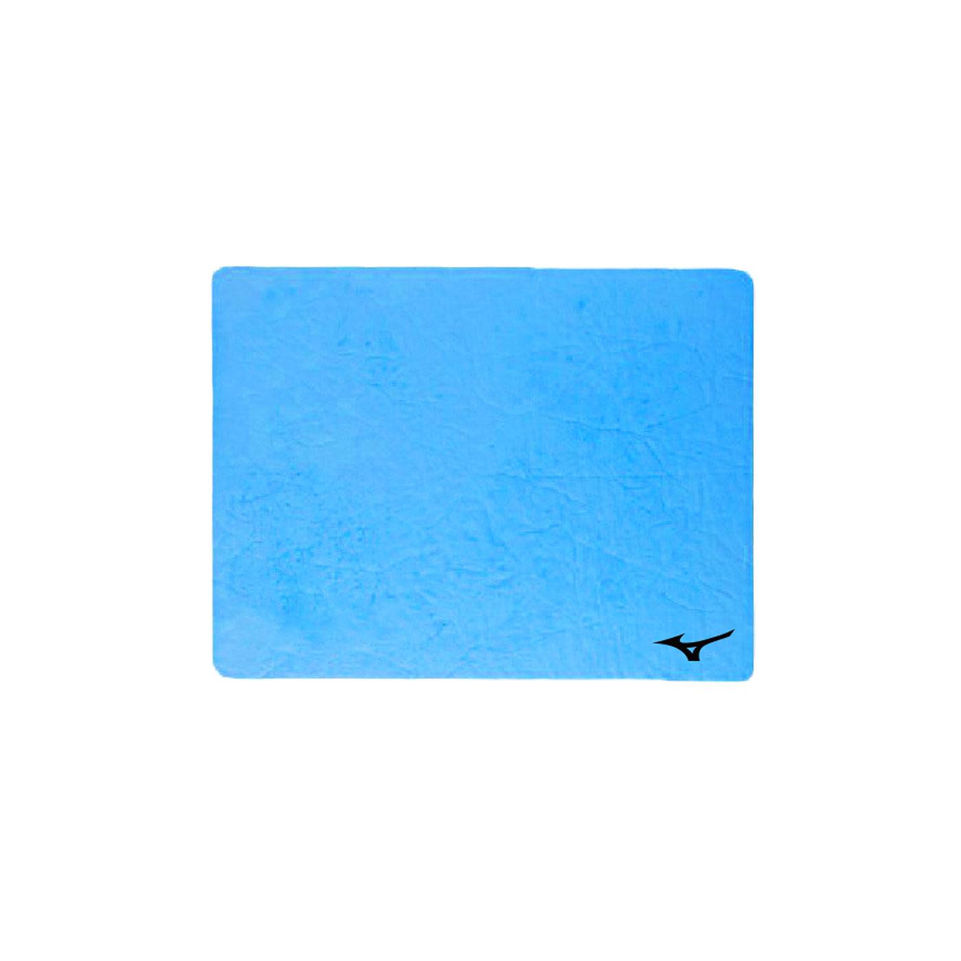 MIZUNO 日製吸水巾  SWIMN2JY801000-19 - 寶藍