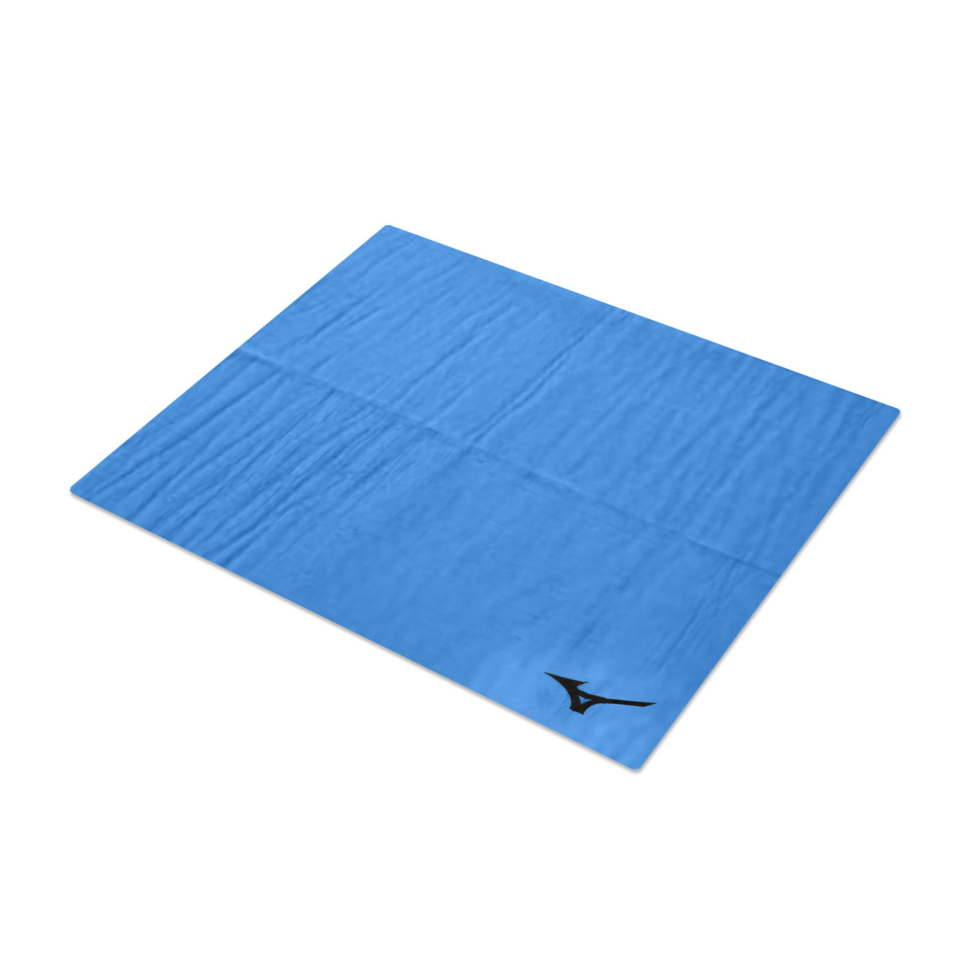 MIZUNO 日製吸水巾  SWIMN2JY801100-27 - 寶藍