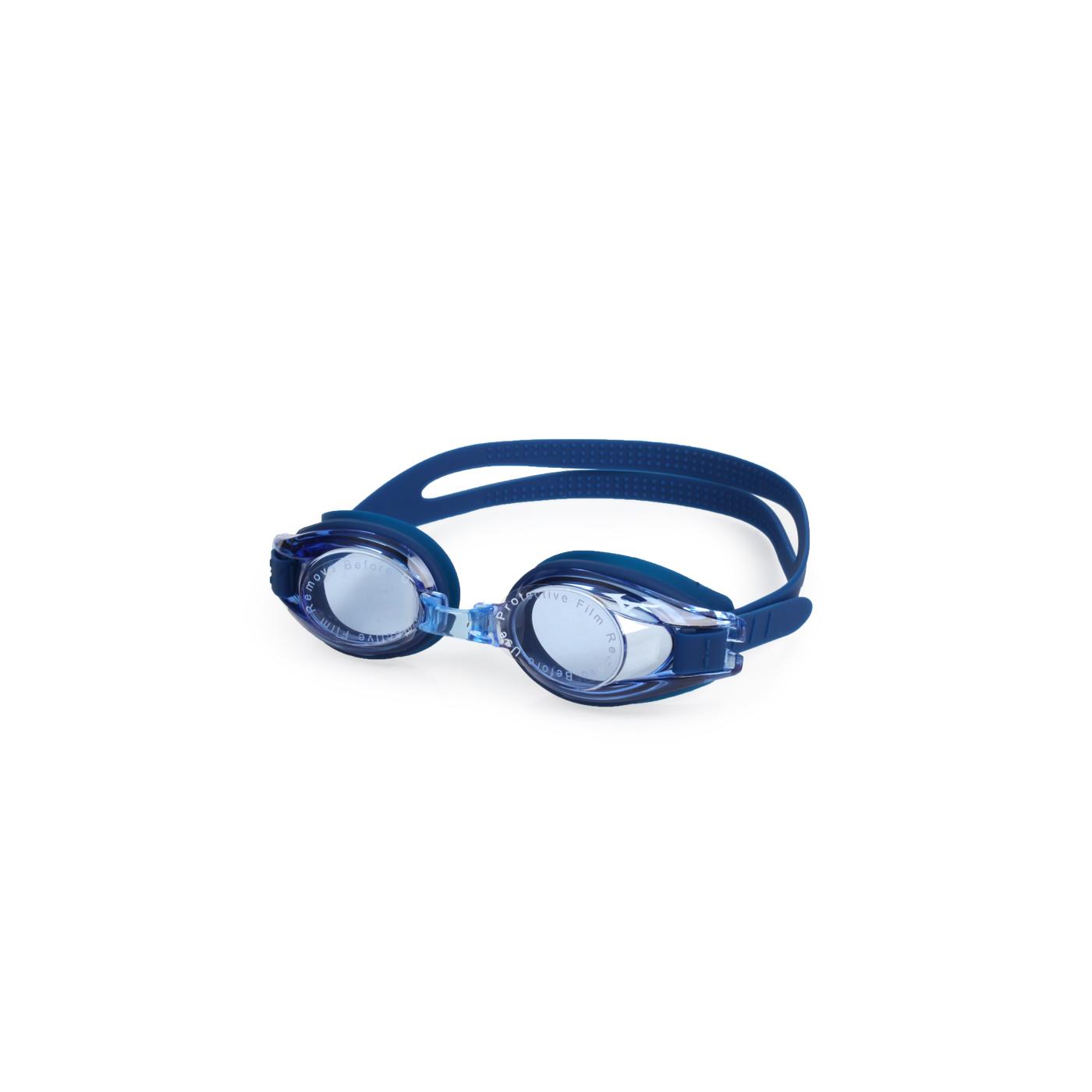 MIZUNO 兒童泳鏡  SWIMN3JF600000-09 - 藍白