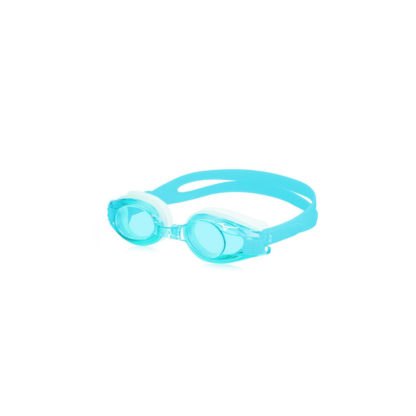 MIZUNO 兒童泳鏡  SWIMN3JF600000-09 - 水藍