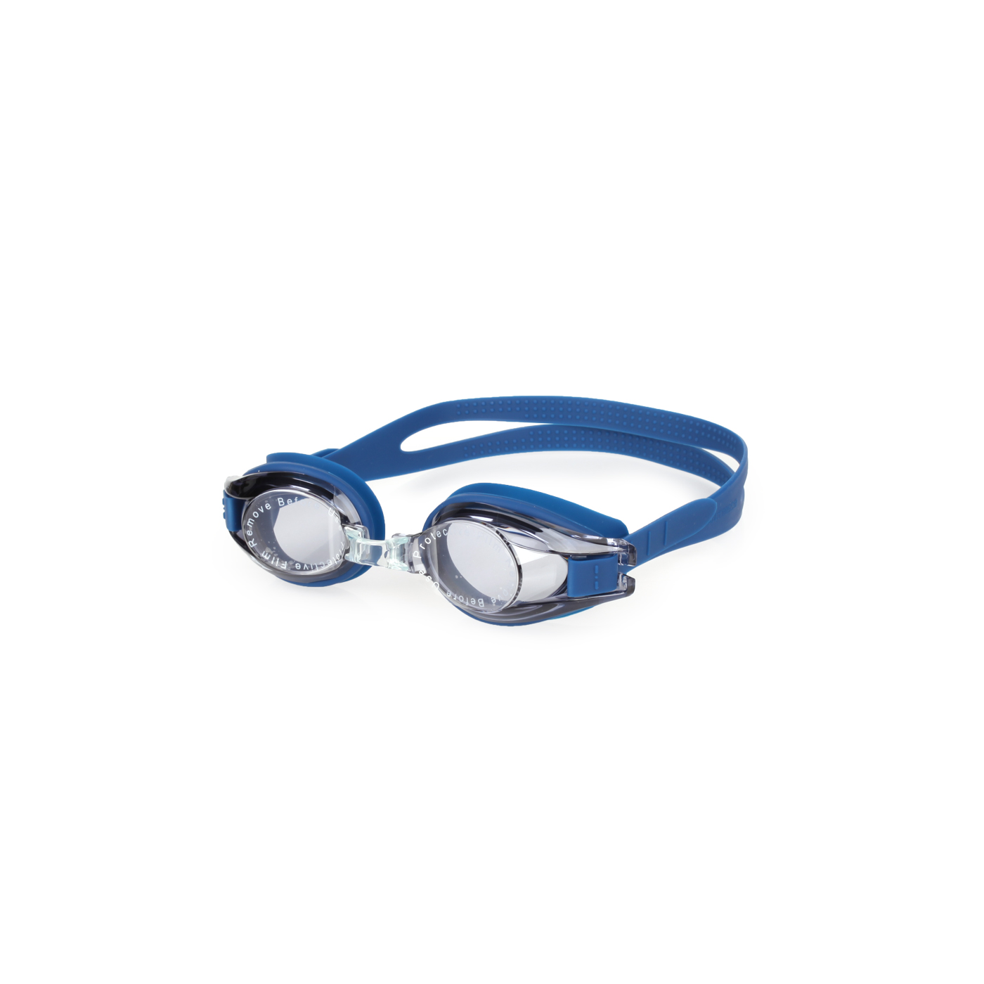 MIZUNO 兒童泳鏡  SWIMN3JF600000-09 - 藍