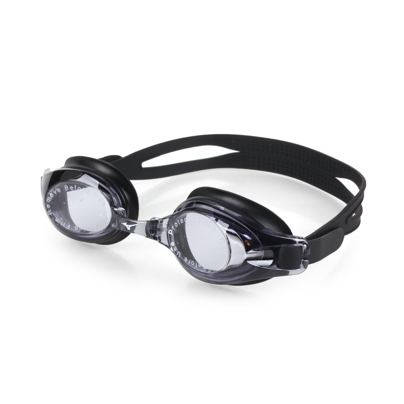 MIZUNO 泳鏡  SWIMN3TE702000-09 - 黑