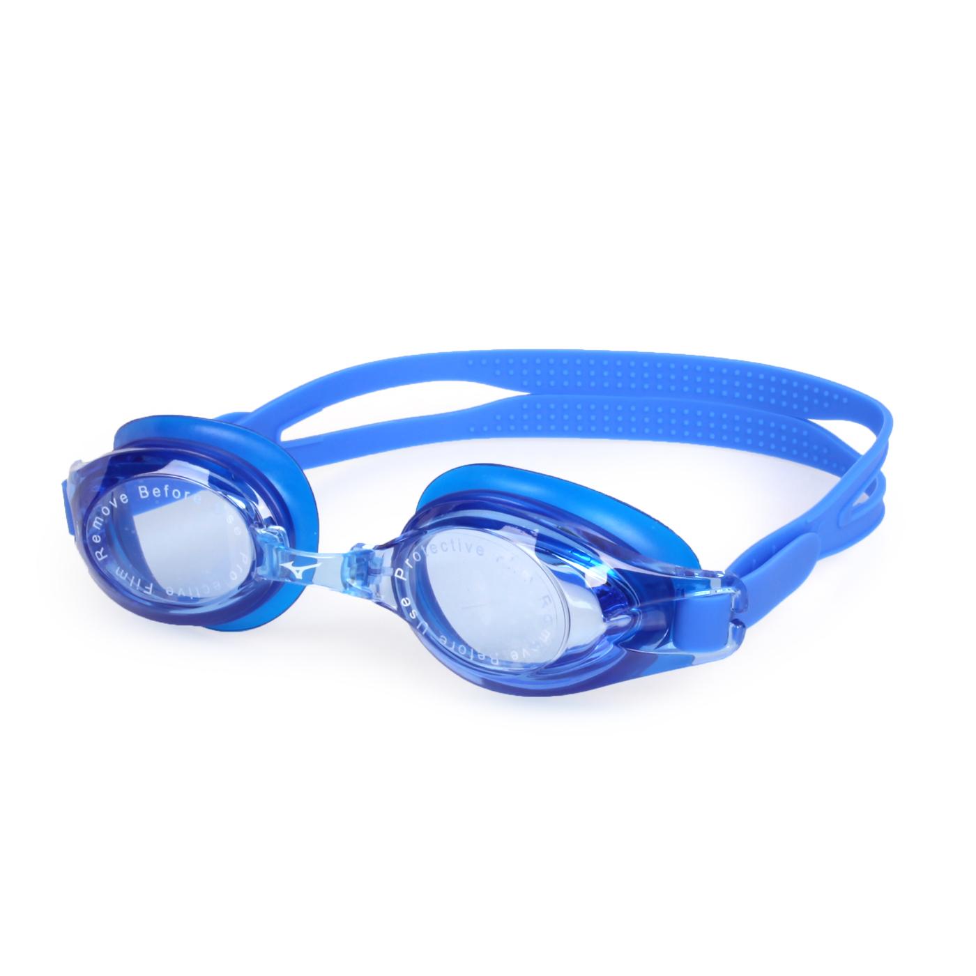 MIZUNO 泳鏡  SWIMN3TE702000-09 - 寶藍