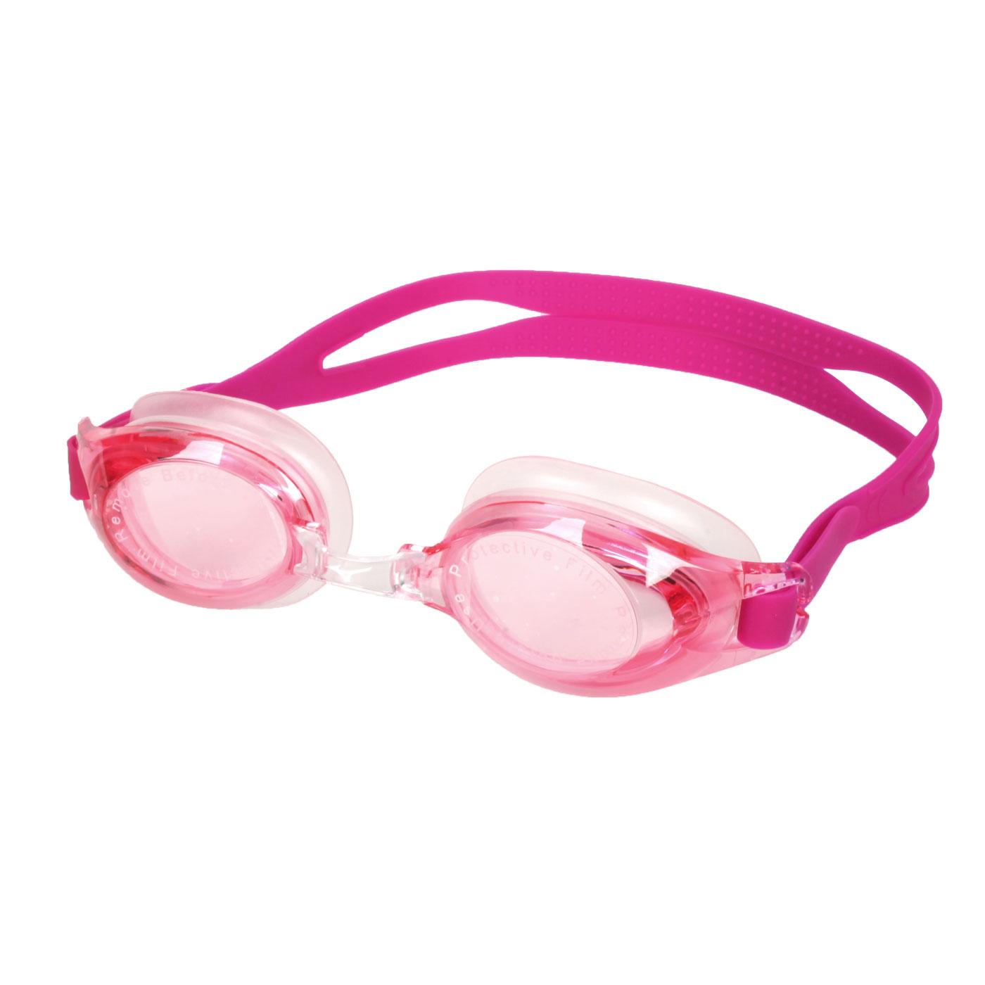MIZUNO 泳鏡  SWIMN3TE702000-63 - 深紫紅