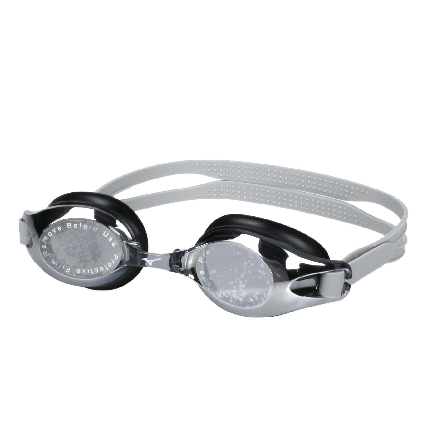 MIZUNO 泳鏡  SWIMN3TE702100-09 - 黑