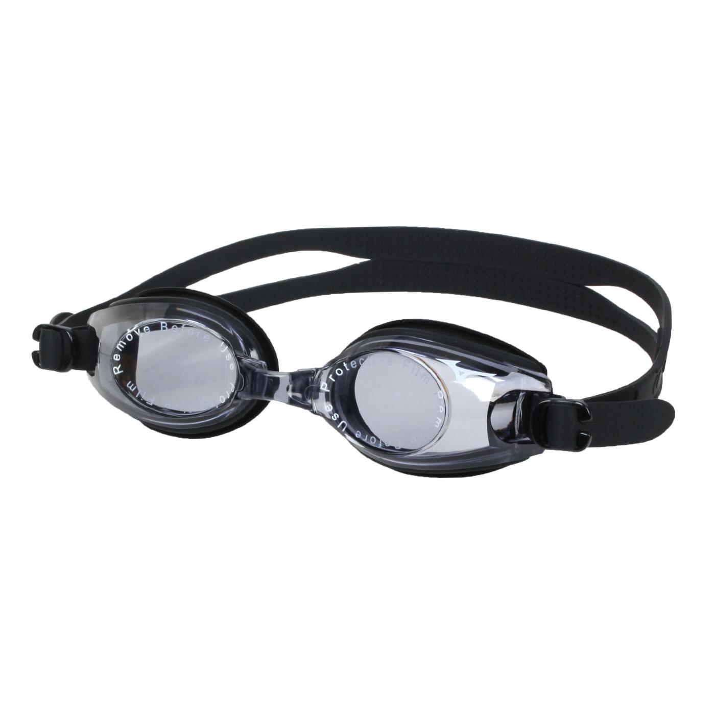 MIZUNO 兒童泳鏡  SWIMN3TF059500-09 - 黑