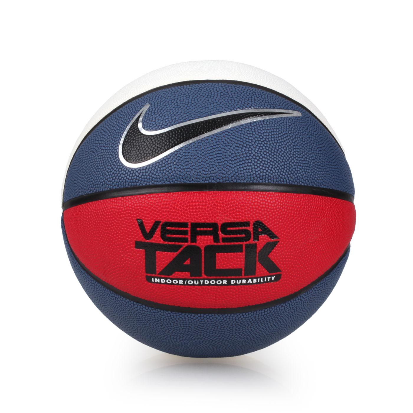 NIKE VERSA TACK 8P 7號籃球 NKI0146307 - 藍紅白