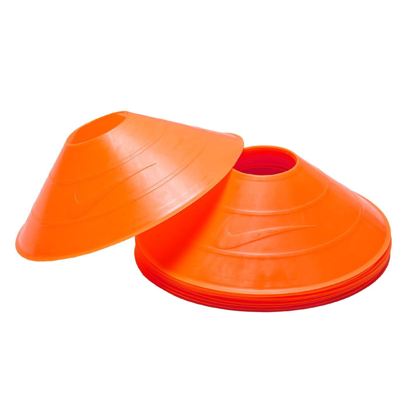 NIKE 碟形訓練用具 NSR08494NS - 螢光橘