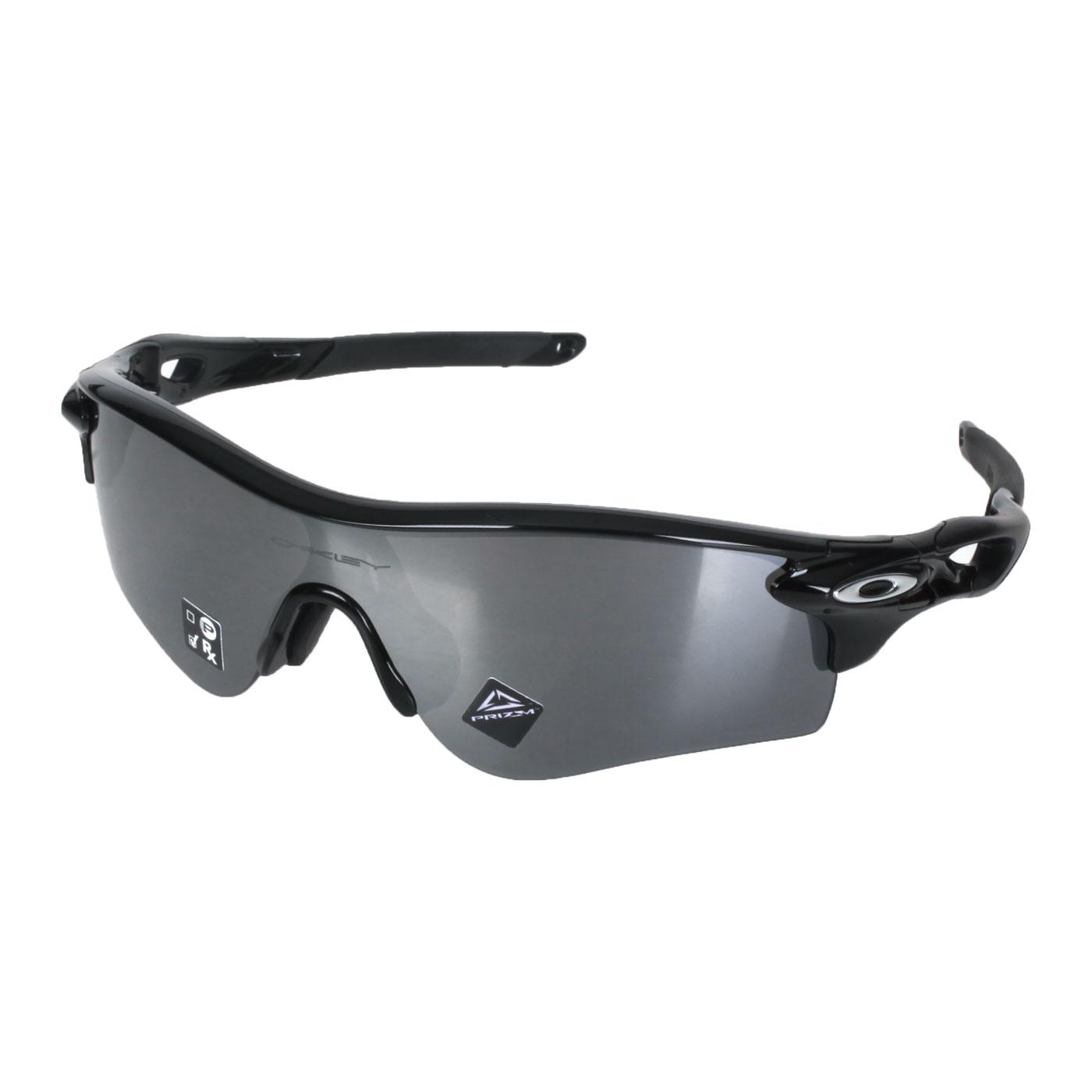 OAKLEY 一般太陽眼鏡(附硬盒鼻墊) OAK-OO9206-4138 - 黑銀