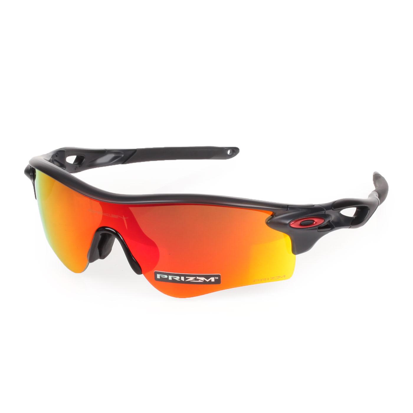 OAKLEY RADARLOCK PATH一般太陽眼鏡(附硬盒鼻墊) OAK-OO9206-4238 - 黑