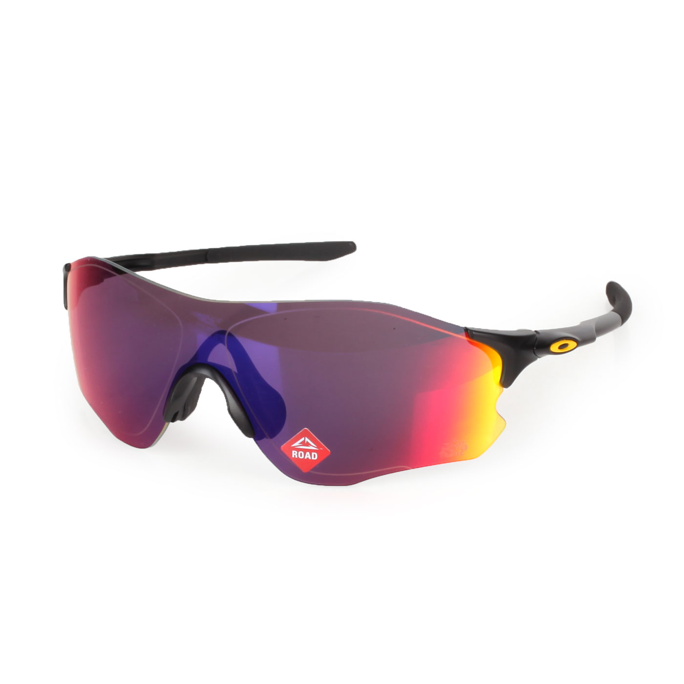 OAKLEY EVZERO PATH 一般太陽眼鏡(附硬盒鼻墊) OAK-OO9308-2438 - 黑黃