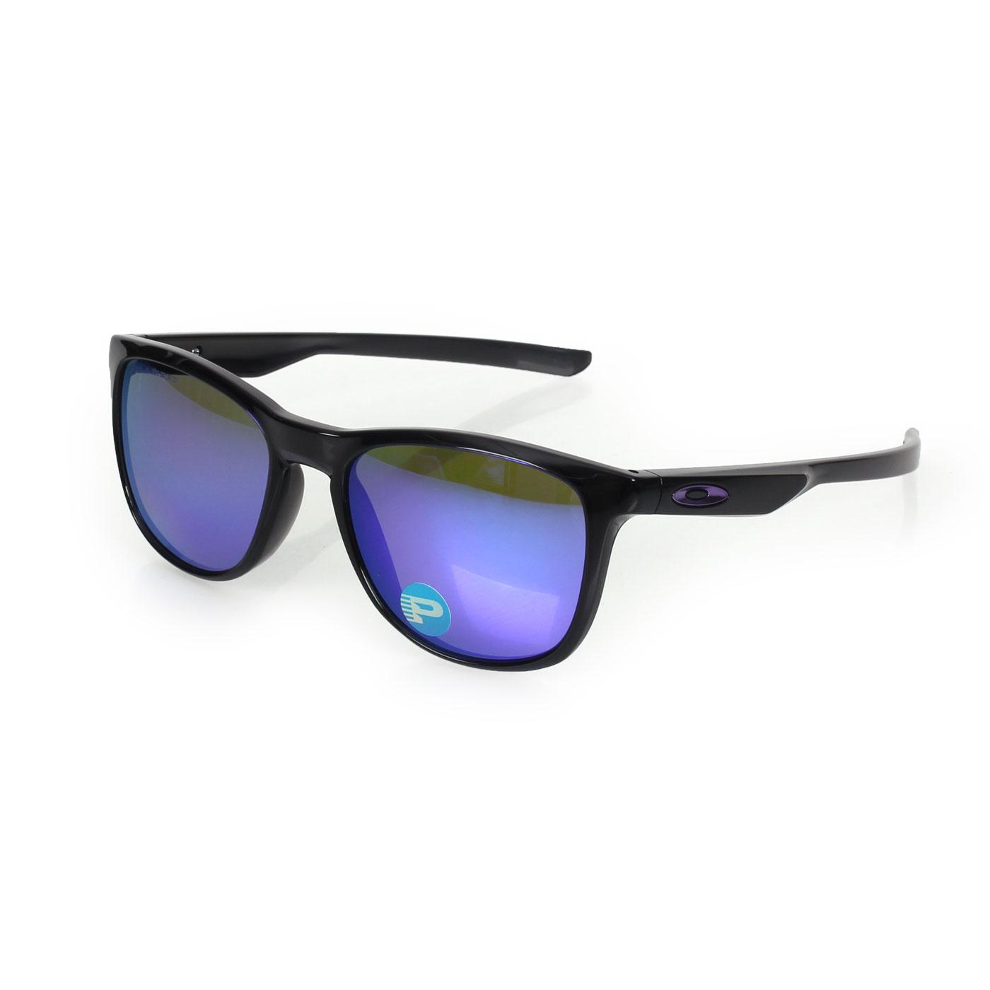 OAKLEY Trillbe X Pol OAK-OO9340-03 - 黑紫