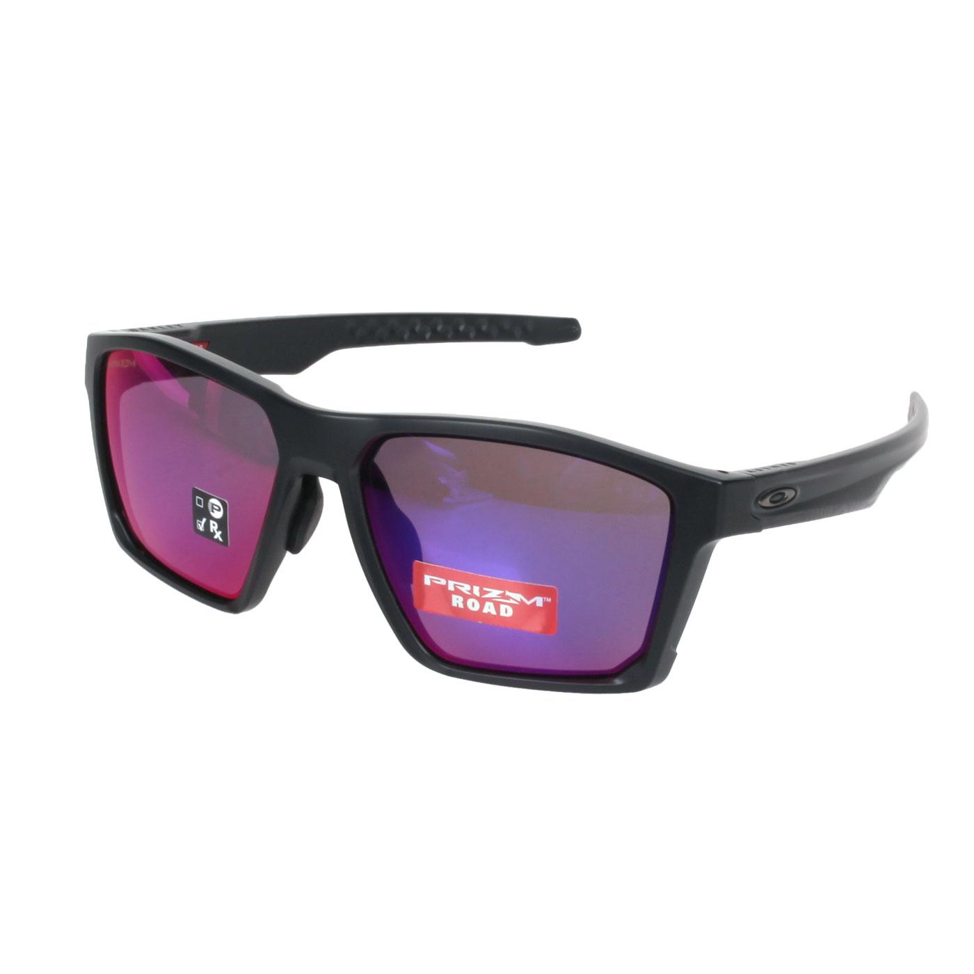 OAKLEY 一般太陽眼鏡 (附硬盒) OAK-OO9398-0958 - 黑紫