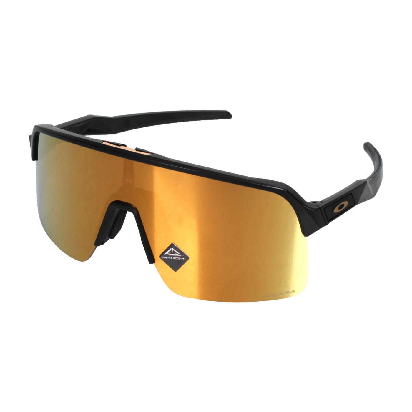 OAKLEY SUTRO LITE(A) 一般太陽眼鏡(附硬盒) OAK-OO9463A-0439 - 黑金