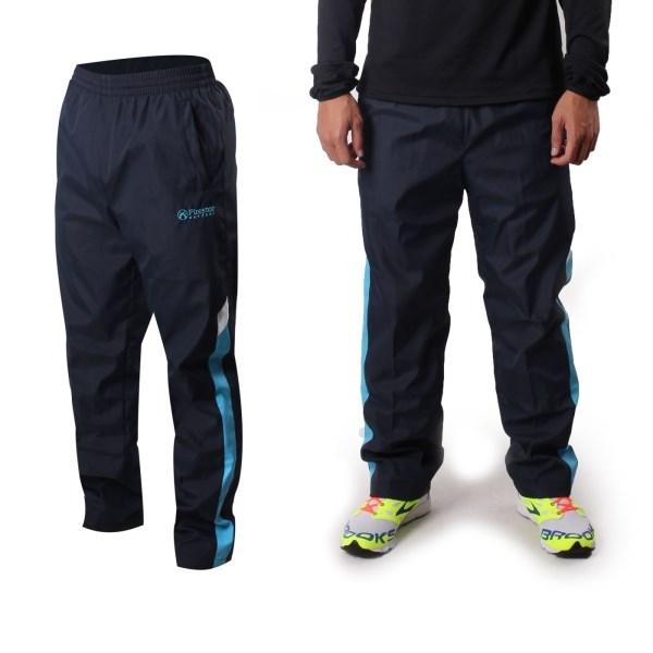 FIRESTAR 男款長褲 P4072-10 - 丈青藍