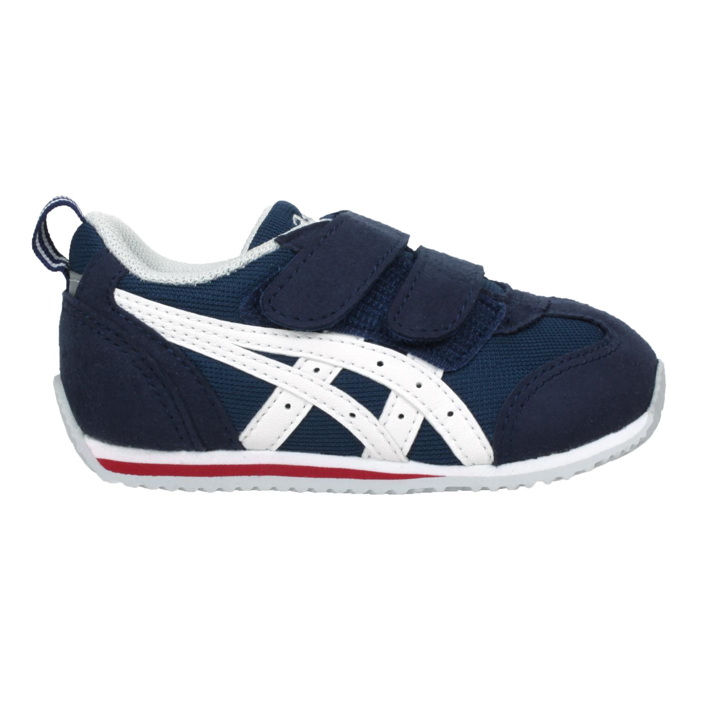 ASICS 小童運動鞋  @IDAHO BABY JP@TUB164-5001 - 深藍白紅