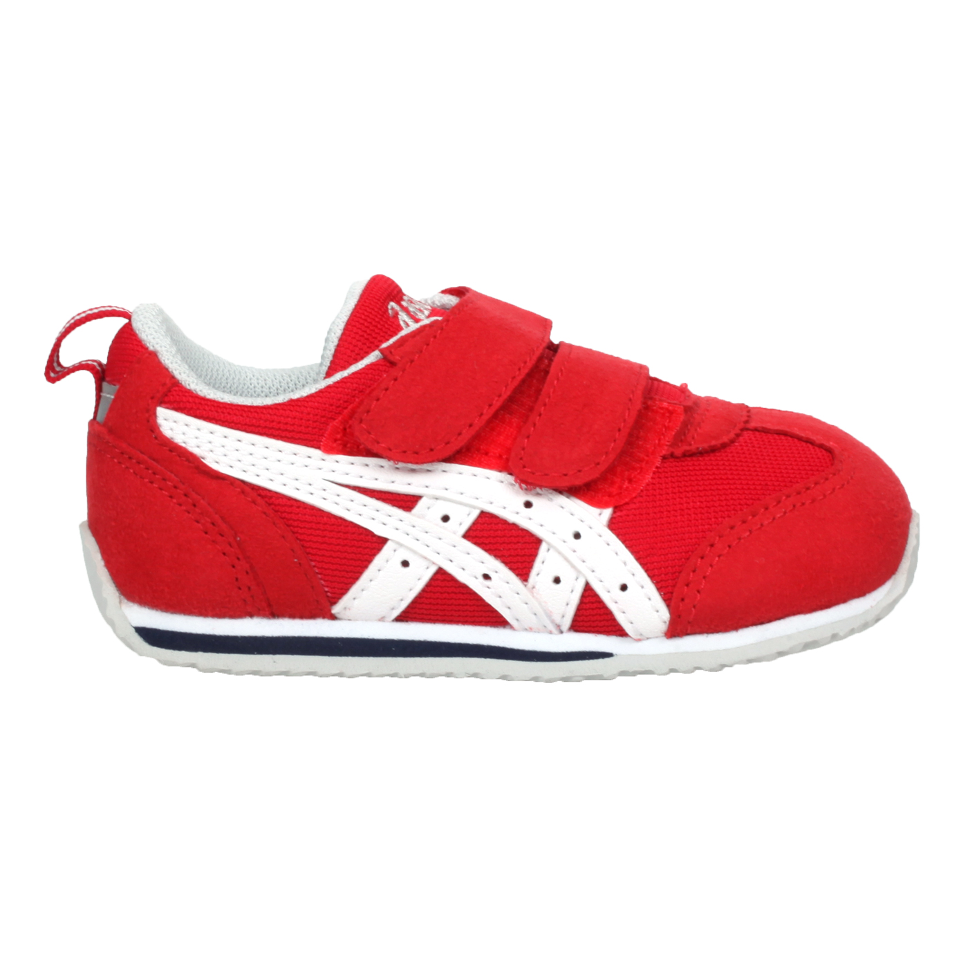 ASICS 小童運動鞋  @IDAHO BABY JP@TUB164-600 - 紅白