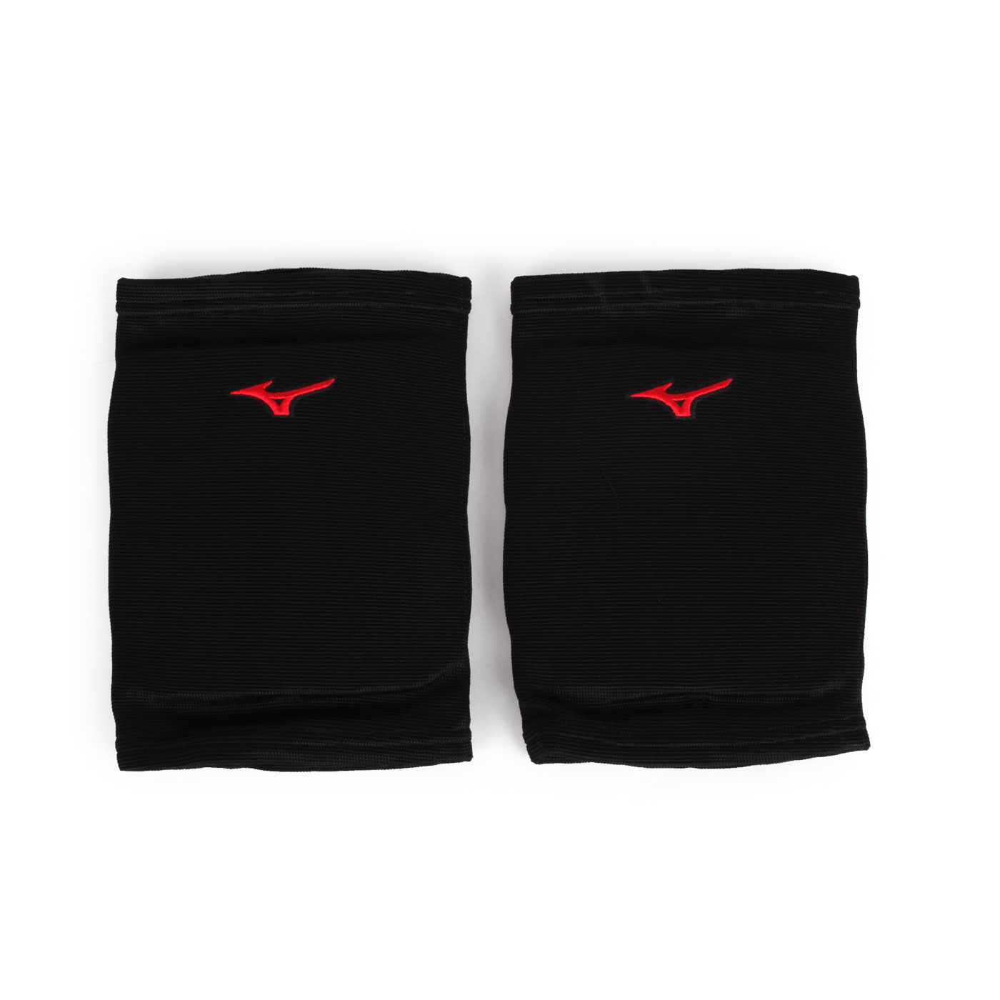 MIZUNO 成人用護膝 V2TY800609 - 黑紅