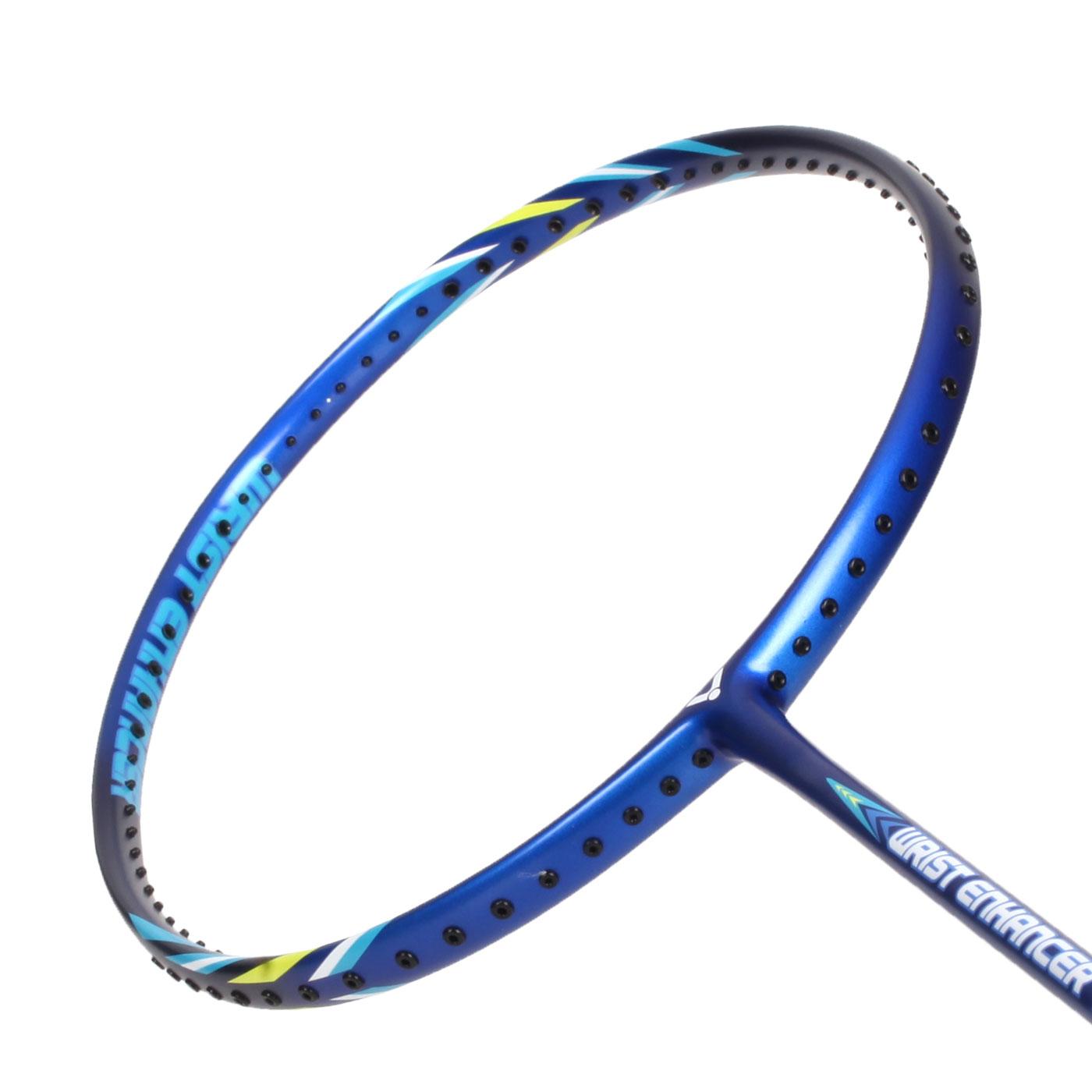 VICTOR 重量訓練球拍 WE-140 - 寶藍白