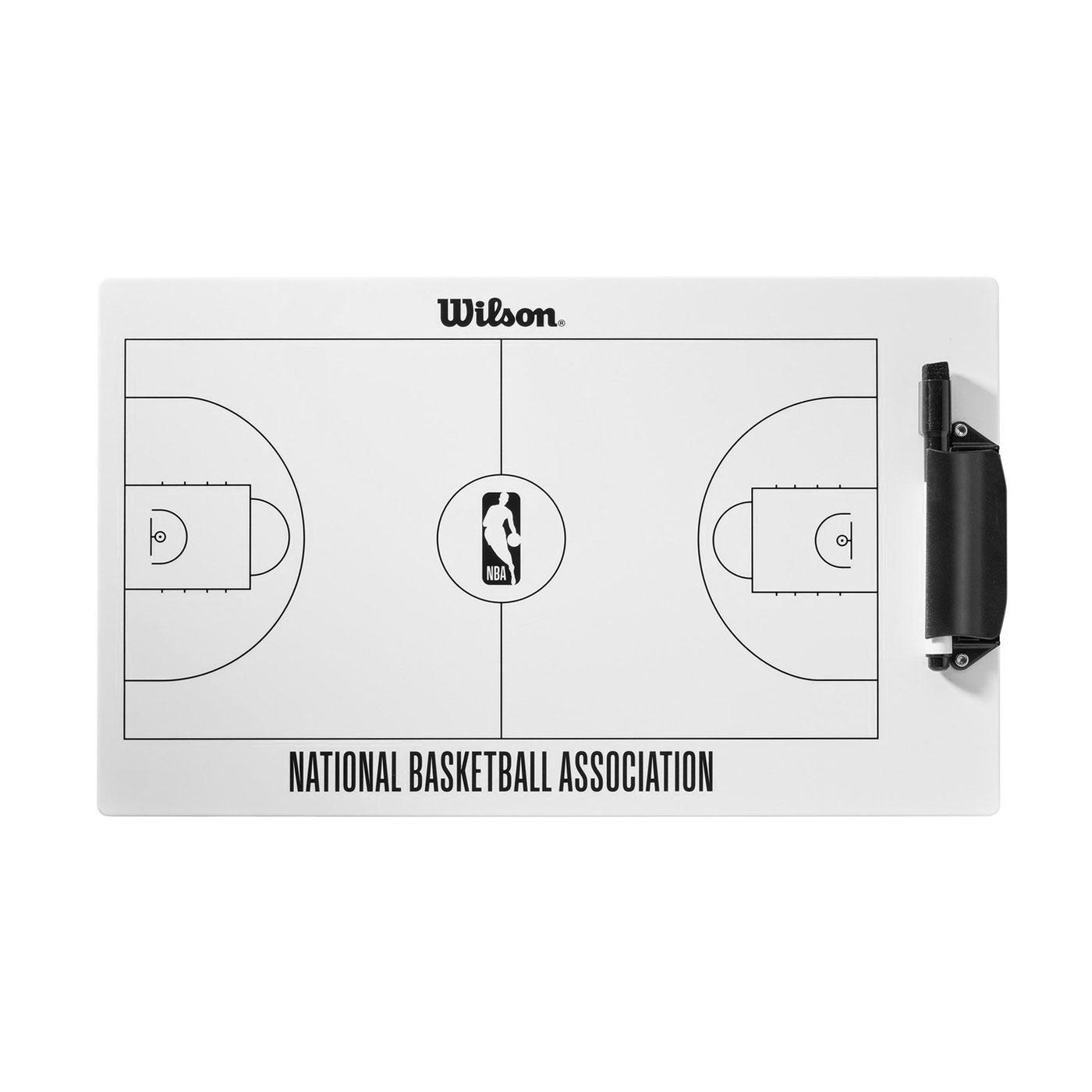 WILSON NBA 戰術版 WTBA9002NBA - 依賣場